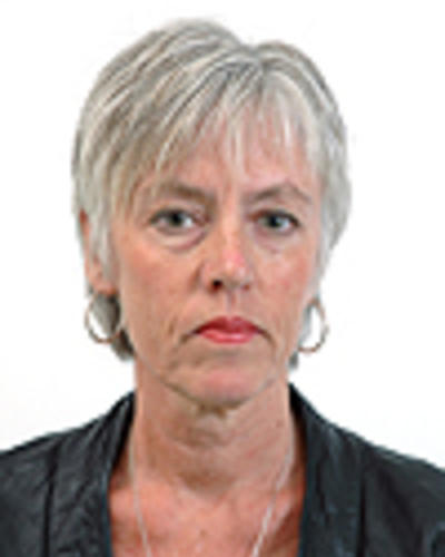 Marit Ulviks bilde