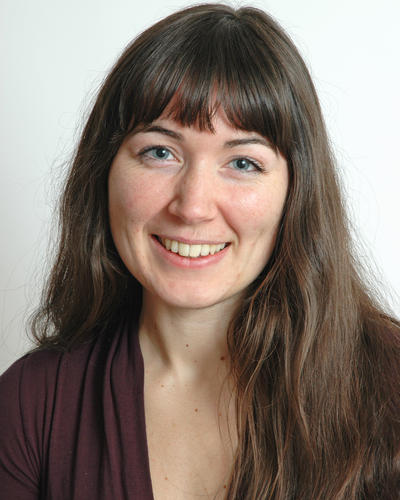 Nora Sørensen Vaage's picture