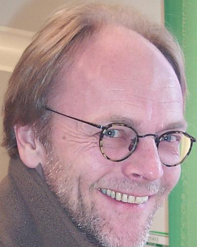 Olaf H. Smedal's picture