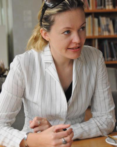 Olga Medvedevas bilde
