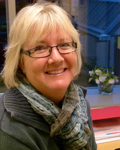 Lise Skålvik Amble's picture