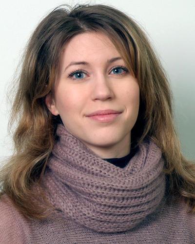 Panagiota Papadakou's picture