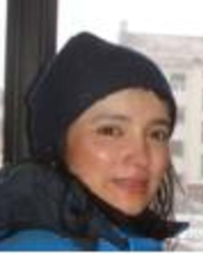 Patricia Apablazas bilde