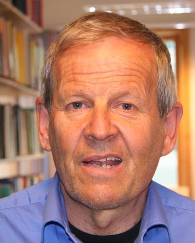 Petter Erling Bjørstad's picture