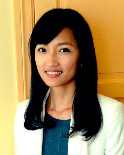 Yi-Chun Chens bilde