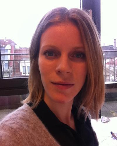 Huldeborg Elin Helle's picture