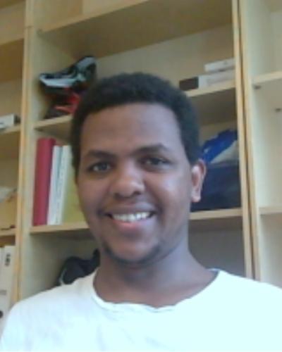 Samson Hussien Gejibos bilde
