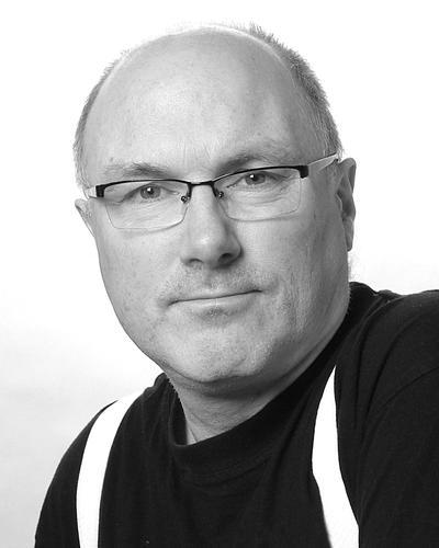 Jørgen Barths bilde