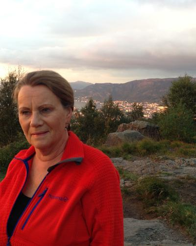 Annike Lygrens bilde