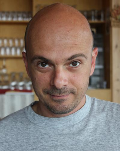 Alexandros Tsakoss bilde