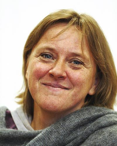 Lise Rakner's picture