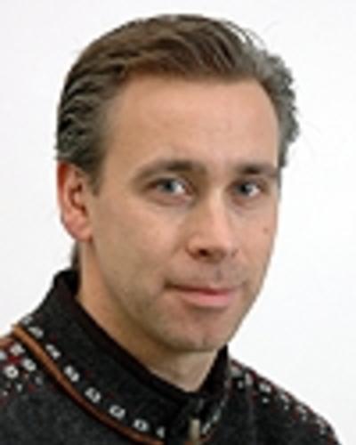 Arve Sennesvik's picture
