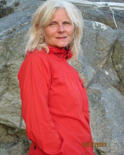 Solveig Thorkildsens bilde
