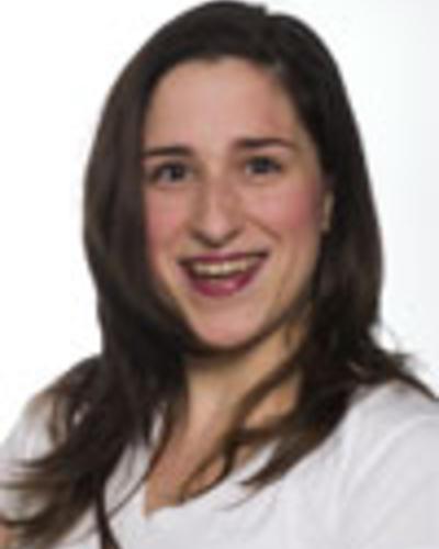 Tanja Kögels bilde