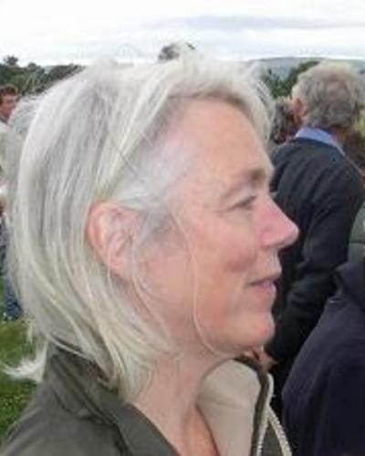 Tanja Barths bilde
