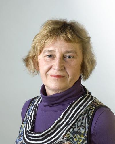 Teresa Cieplinskas bilde