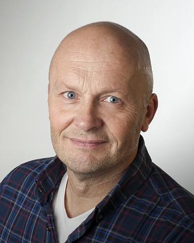 Terje Erstad's picture