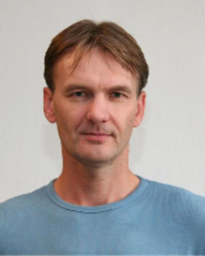 Torstein Nesheims bilde
