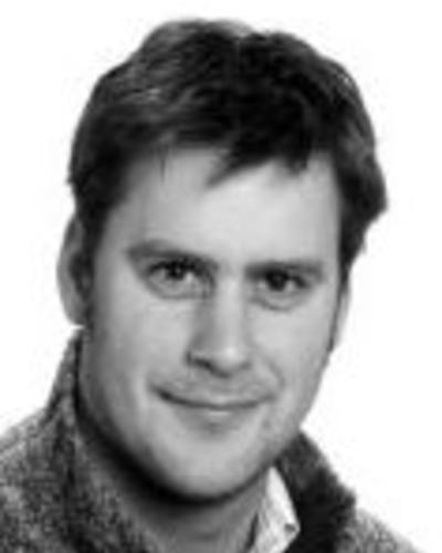 Christofer Troedsson's picture