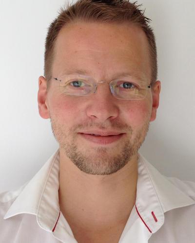 Trygve Svenssons bilde