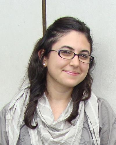 Samia Touileb's picture
