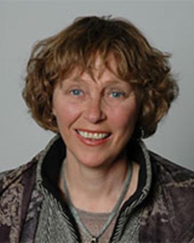 Vigdis Songe-Møllers bilde