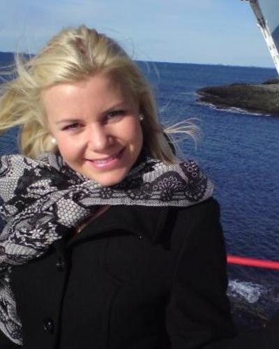 Ragnhild Valen's picture