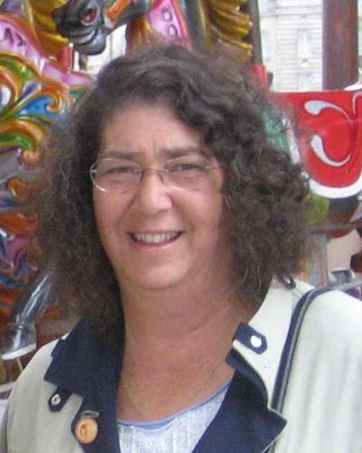 Audrey Geffen's picture