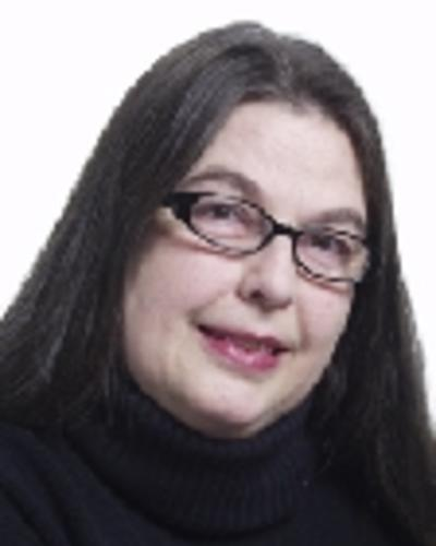 Kariane Therese Westrheims bilde