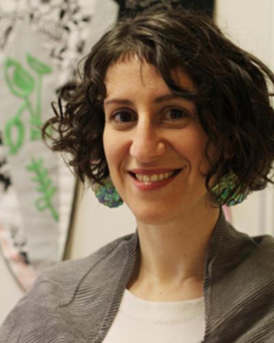 Yael Harlap's picture