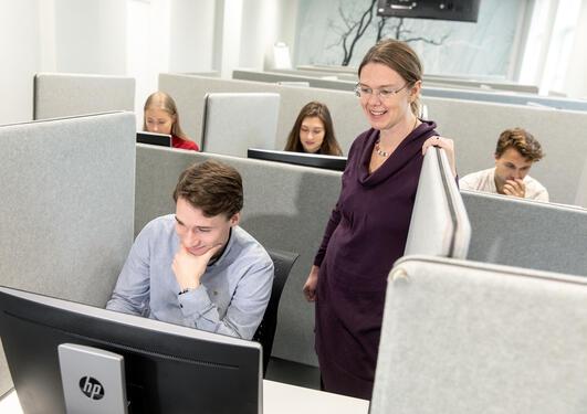 Elisabeth Ivarsflaten ERC Consolidator Grant Citicen lab