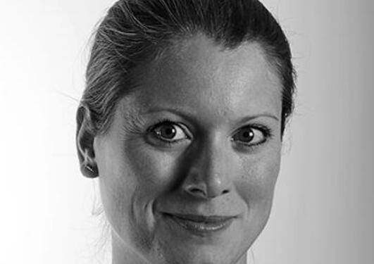 Photo of Iselin Åsedotter Strønen