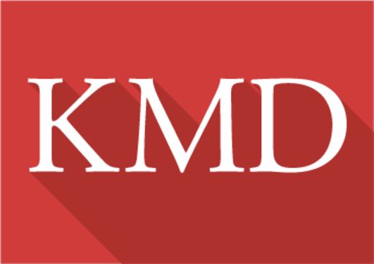 Illustrasjon for KMD