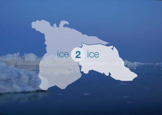 Ice2Ice