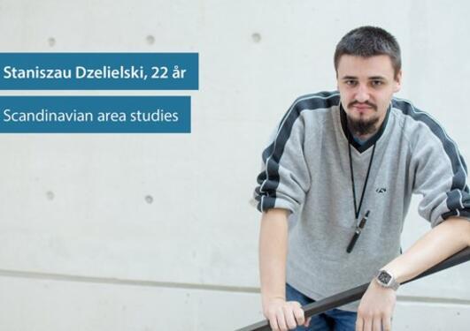 Er du interessert i studier om Skandinavia?