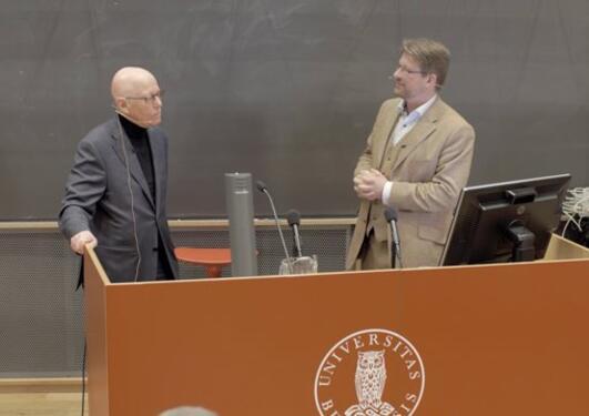 Høyesterettssymposium Del 2