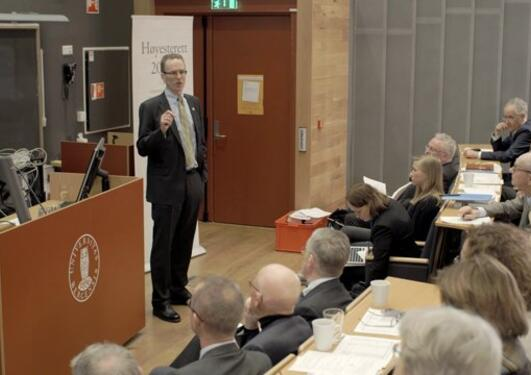 Høyesterettssymposium Del 3