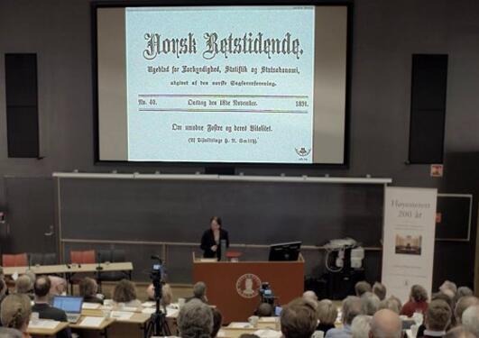 Høyesterettssymposium 2015 Del 4