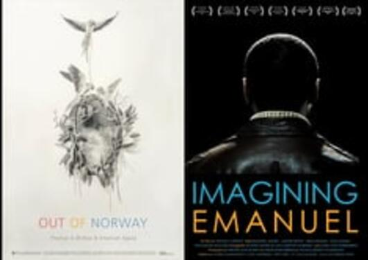 Out of Norway & Imagining Emanuel TRAILER