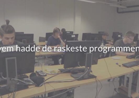 Norsk informatikkolympiade 2016- teaser
