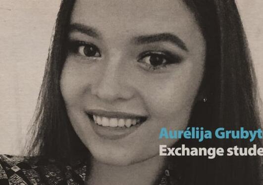 Aurelija Grubyte