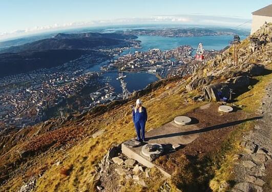 Geologiske utfordringer i Barentshavet