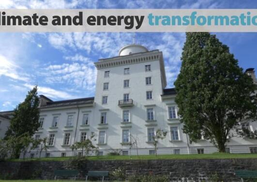 Energi - sivilingeniørprogrammet