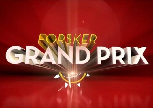 Forsker Grand Prix Promo