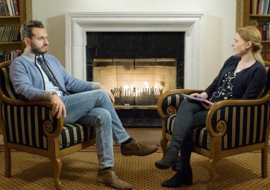 Interview with ECHR-judge Robert Spano