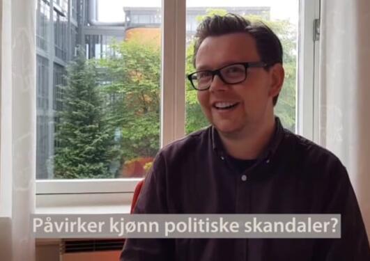 Kim Arne, mastervideo