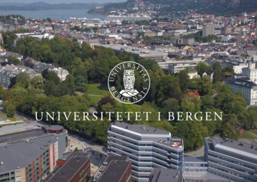 Bli kjent med Universitetet i Bergen