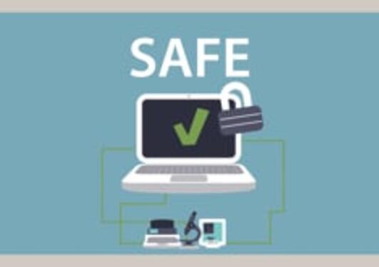 IT UiB | SAFE - Sikker Adgang til Forskningsdata og E-infrastruktur