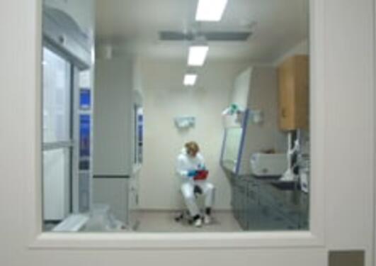 Picture a Scientist - trailer