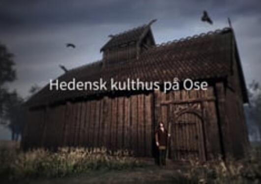 Gudehov, Ose, Ørsta